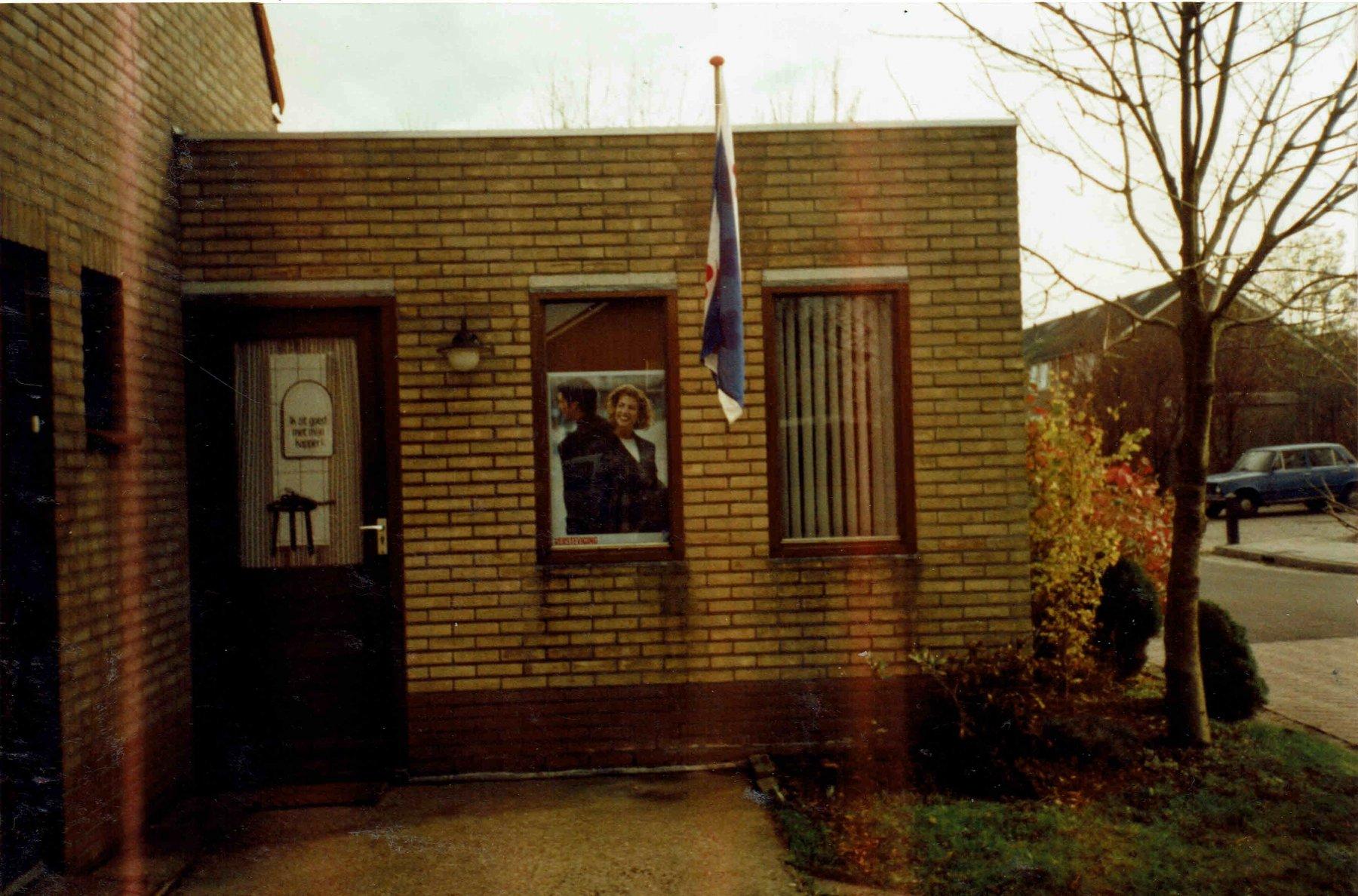 't-Kappershuis-1994-1